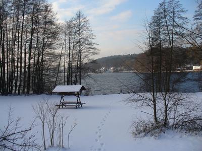 Ferienwohnung direkt am Werbellinsee (Balkon Seeseite) (387272), Joachimsthal, Uckermark - Barnim, Brandenburg, Deutschland, Bild 18