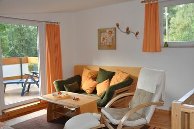 Ferienwohnung direkt am Werbellinsee (Balkon Seeseite) (387272), Joachimsthal, Uckermark - Barnim, Brandenburg, Deutschland, Bild 9