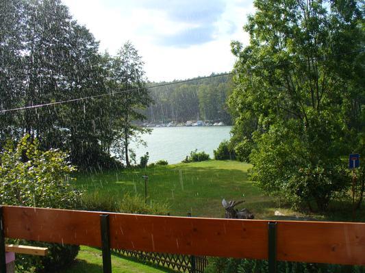 Ferienwohnung direkt am Werbellinsee (Balkon Seeseite) (387272), Joachimsthal, Uckermark - Barnim, Brandenburg, Deutschland, Bild 5