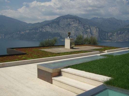 Ferienhaus Traumvilla Miralago - Ein Ferienhaus zum Wohlfülen, Entspannen, Loslassen... (387273), Malcesine, Gardasee, Venetien, Italien, Bild 11