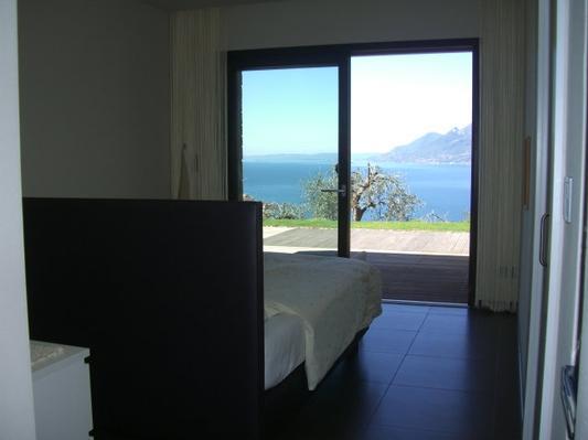 Ferienhaus Traumvilla Miralago - Ein Ferienhaus zum Wohlfülen, Entspannen, Loslassen... (387273), Malcesine, Gardasee, Venetien, Italien, Bild 13