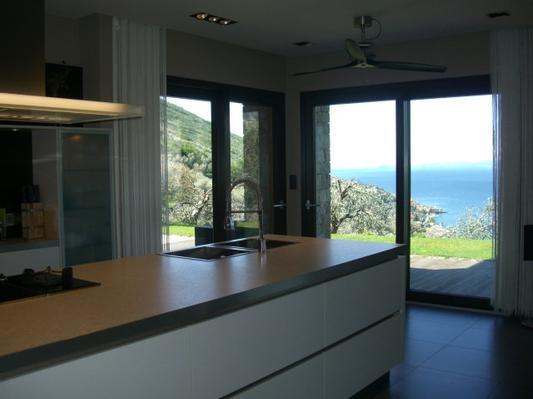 Ferienhaus Traumvilla Miralago - Ein Ferienhaus zum Wohlfülen, Entspannen, Loslassen... (387273), Malcesine, Gardasee, Venetien, Italien, Bild 8