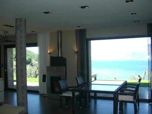 Ferienhaus Traumvilla Miralago - Ein Ferienhaus zum Wohlfülen, Entspannen, Loslassen... (387273), Malcesine, Gardasee, Venetien, Italien, Bild 9