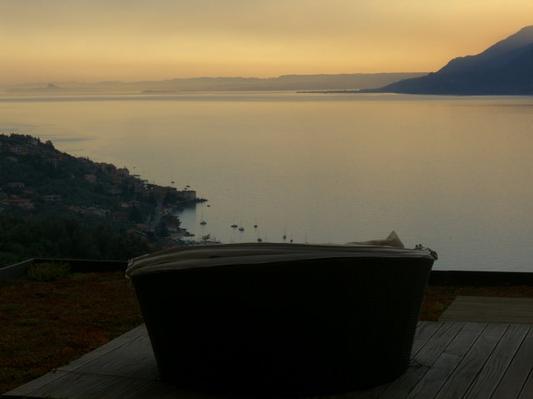 Ferienhaus Traumvilla Miralago - Ein Ferienhaus zum Wohlfülen, Entspannen, Loslassen... (387273), Malcesine, Gardasee, Venetien, Italien, Bild 20