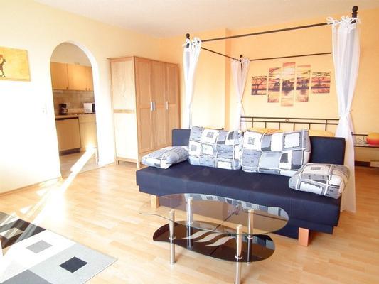 Ferienwohnung Tines Gästehaus, Wohnung 2 (396393), Bad Griesbach, Bayerisches Golf- und Thermenland, Bayern, Deutschland, Bild 4