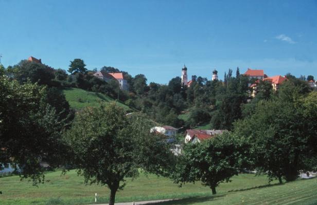 Ferienwohnung Tines Gästehaus, Wohnung 2 (396393), Bad Griesbach, Bayerisches Golf- und Thermenland, Bayern, Deutschland, Bild 9