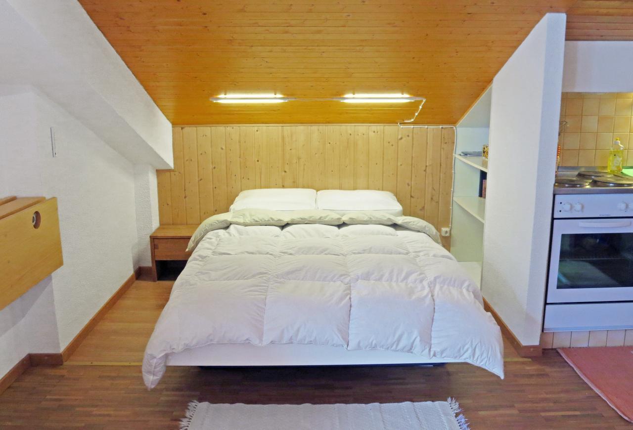 Appartement de vacances Studio in Anzère, 32 m2, an der Skipiste (396511), Anzère, Crans-Montana - Anzère, Valais, Suisse, image 3