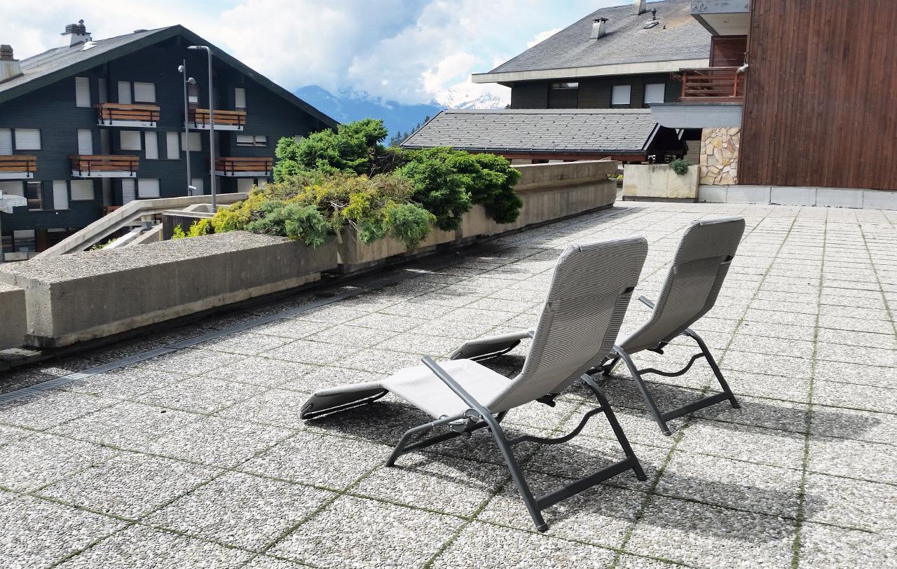 Appartement de vacances Studio in Anzère, 32 m2, an der Skipiste (396511), Anzère, Crans-Montana - Anzère, Valais, Suisse, image 19