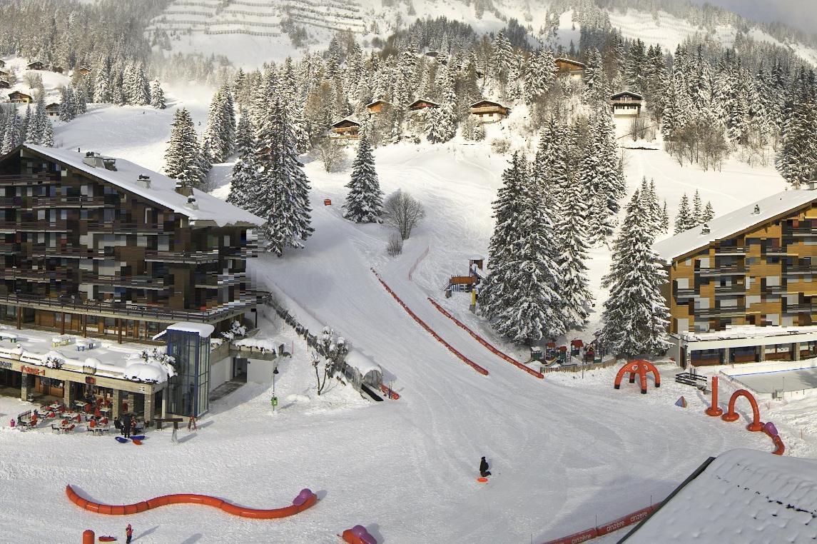 Appartement de vacances Studio in Anzère, 32 m2, an der Skipiste (396511), Anzère, Crans-Montana - Anzère, Valais, Suisse, image 8