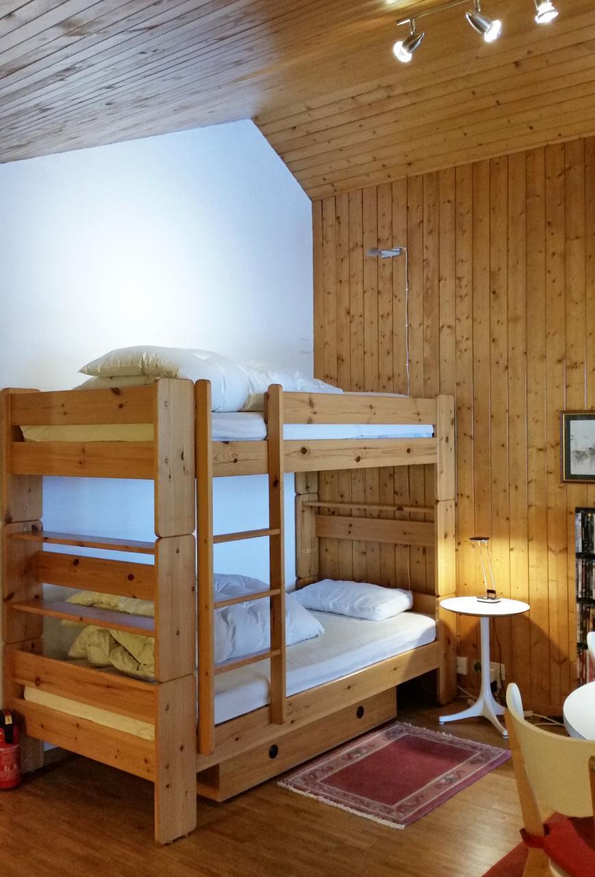 Appartement de vacances Studio in Anzère, 32 m2, an der Skipiste (396511), Anzère, Crans-Montana - Anzère, Valais, Suisse, image 4