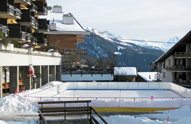 Appartement de vacances Studio in Anzère, 32 m2, an der Skipiste (396511), Anzère, Crans-Montana - Anzère, Valais, Suisse, image 16