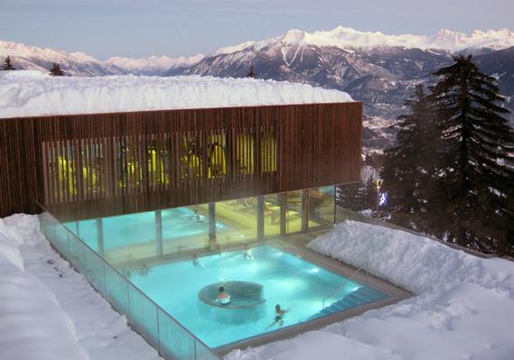 Appartement de vacances Studio in Anzère, 32 m2, an der Skipiste (396511), Anzère, Crans-Montana - Anzère, Valais, Suisse, image 10