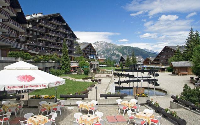 Appartement de vacances Studio in Anzère, 32 m2, an der Skipiste (396511), Anzère, Crans-Montana - Anzère, Valais, Suisse, image 20