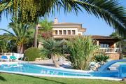 SA TANCA NOVA ETV898 Ferienhaus in Spanien
