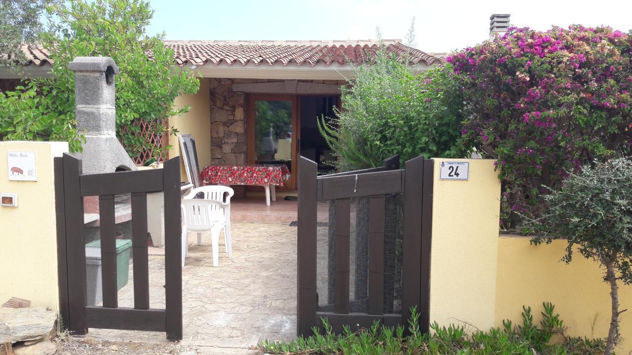 Holiday house Villetta 500mt von straende (398217), La Caletta, Nuoro, Sardinia, Italy, picture 1