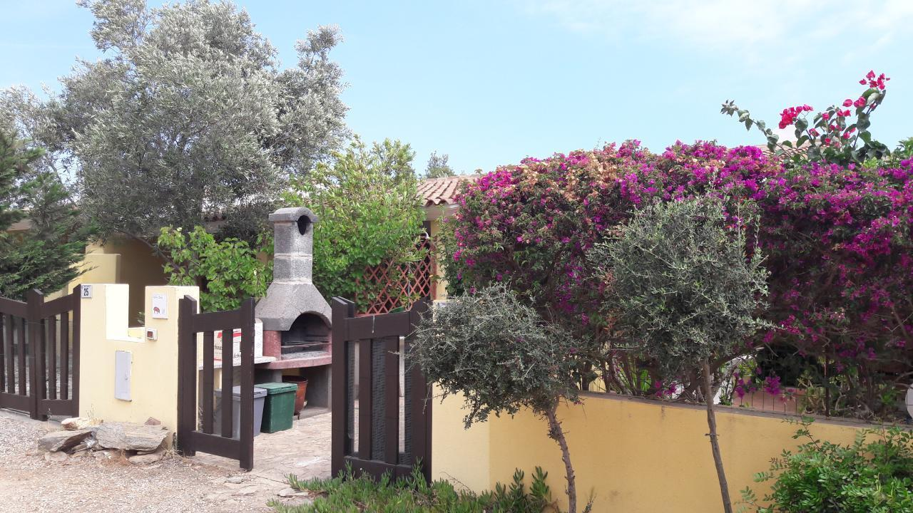 Holiday house Villetta 500mt von straende (398217), La Caletta, Nuoro, Sardinia, Italy, picture 22
