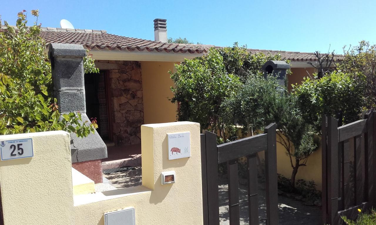 Holiday house Villetta 500mt von straende (398217), La Caletta, Nuoro, Sardinia, Italy, picture 23