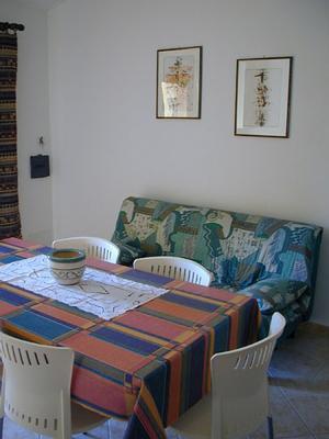 Holiday house Villetta 500mt von straende (398217), La Caletta, Nuoro, Sardinia, Italy, picture 11