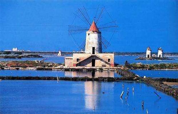 Holiday house White Pearl Holiday House at San Vito Lo Capo (Sicily) - FREE WI-FI (398608), San Vito Lo Capo, Trapani, Sicily, Italy, picture 33