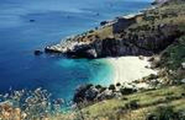 Holiday house White Pearl Holiday House at San Vito Lo Capo (Sicily) - FREE WI-FI (398608), San Vito Lo Capo, Trapani, Sicily, Italy, picture 30