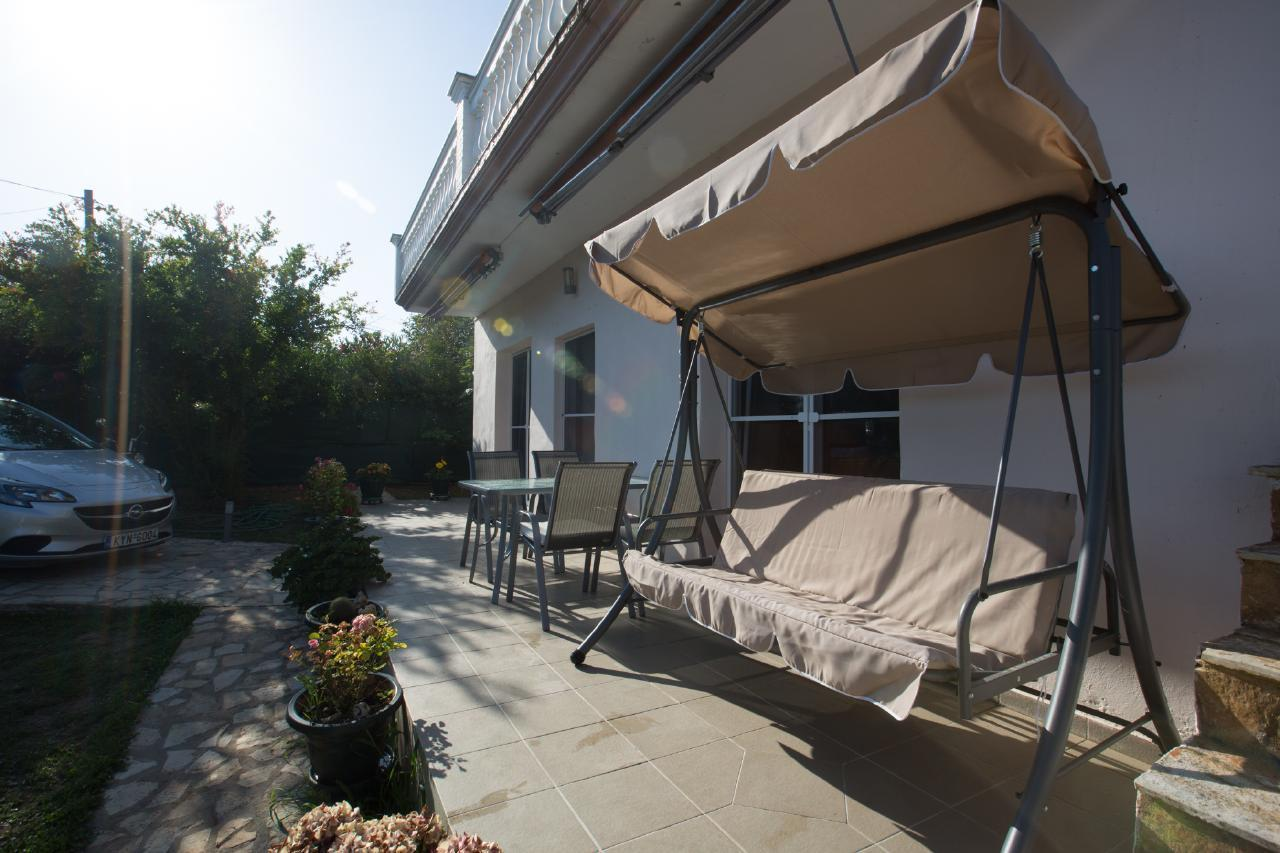 Maison de vacances Tinos Korfu mit Privatem Pool (398715), Petriti, Corfou, Iles Ioniennes, Grèce, image 13