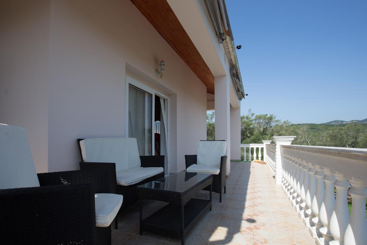 Maison de vacances Tinos Korfu mit Privatem Pool (398715), Petriti, Corfou, Iles Ioniennes, Grèce, image 14