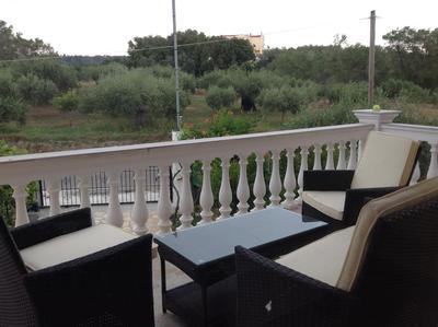 Maison de vacances Tinos Korfu mit Privatem Pool (398715), Petriti, Corfou, Iles Ioniennes, Grèce, image 4