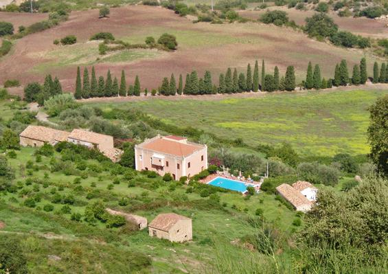 Ferienhaus Villa Rica (402489), Patti, Messina, Sizilien, Italien, Bild 1