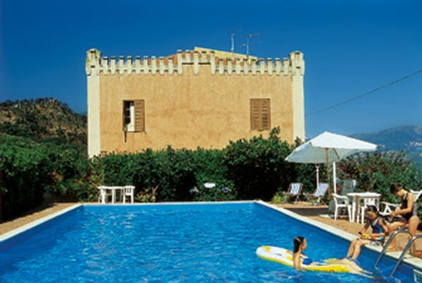 Ferienhaus Villa Rica (402489), Patti, Messina, Sizilien, Italien, Bild 4