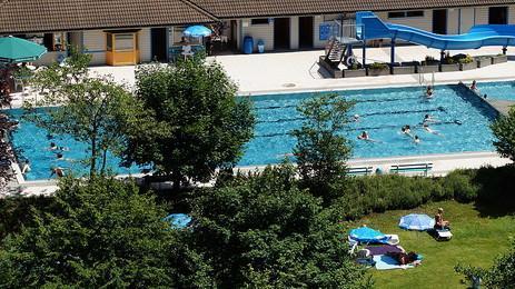 Ferienwohnung Appartementhaus Wiesengrund - Fewo 1 (402585), Baiersbronn, Schwarzwald, Baden-Württemberg, Deutschland, Bild 12
