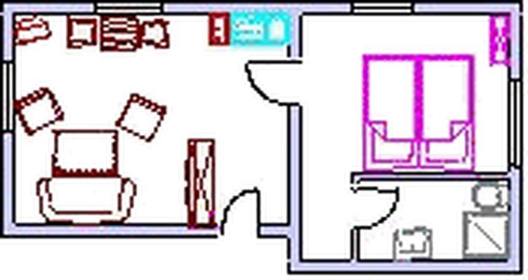 Ferienwohnung Appartementhaus Wiesengrund - Fewo 1 (402585), Baiersbronn, Schwarzwald, Baden-Württemberg, Deutschland, Bild 7