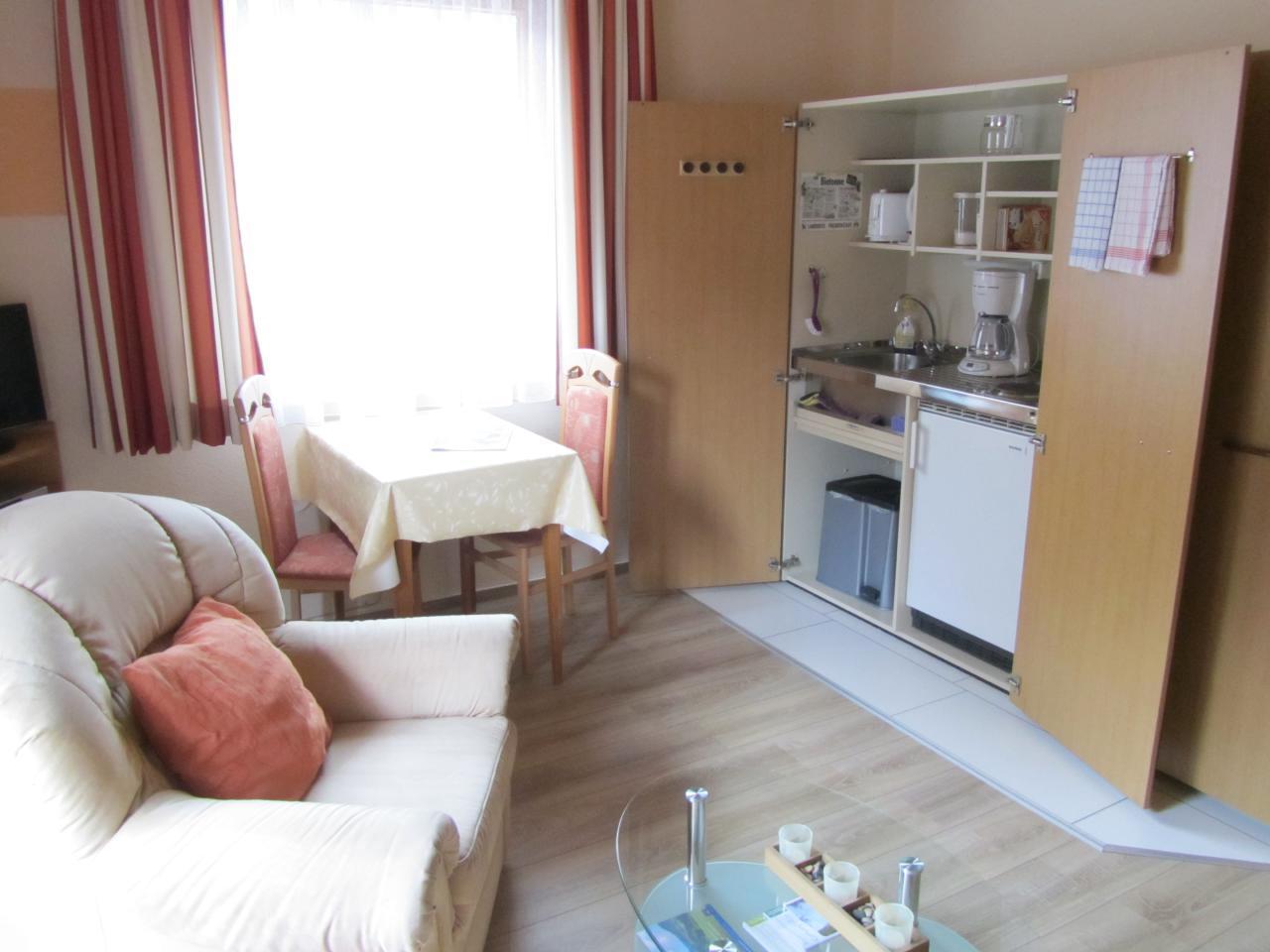 Ferienwohnung Appartementhaus Wiesengrund -Fewo2 (402591), Baiersbronn, Schwarzwald, Baden-Württemberg, Deutschland, Bild 3