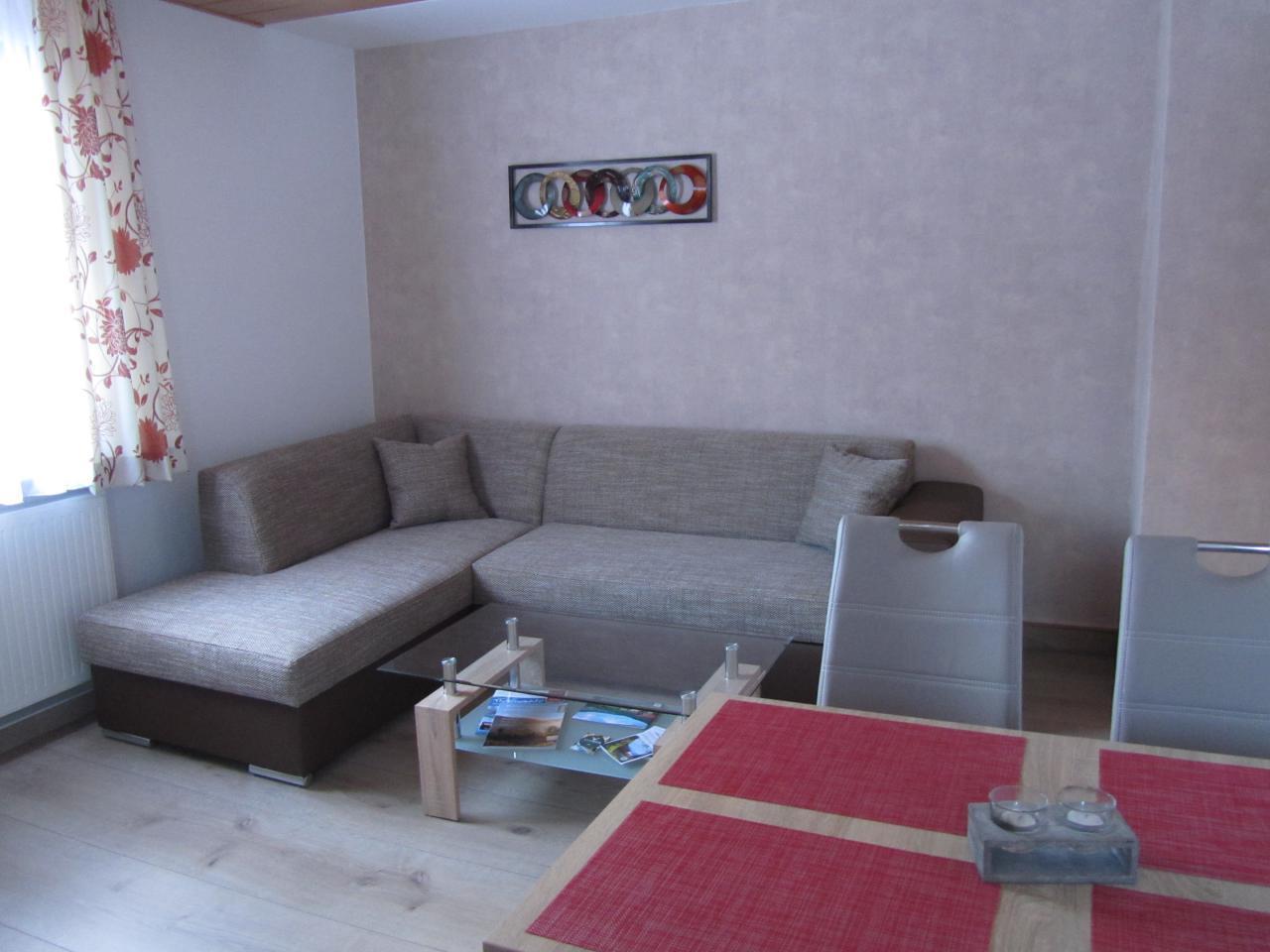 Ferienwohnung Appartementhaus Wiesengrund -Fewo3 (402594), Baiersbronn, Schwarzwald, Baden-Württemberg, Deutschland, Bild 2