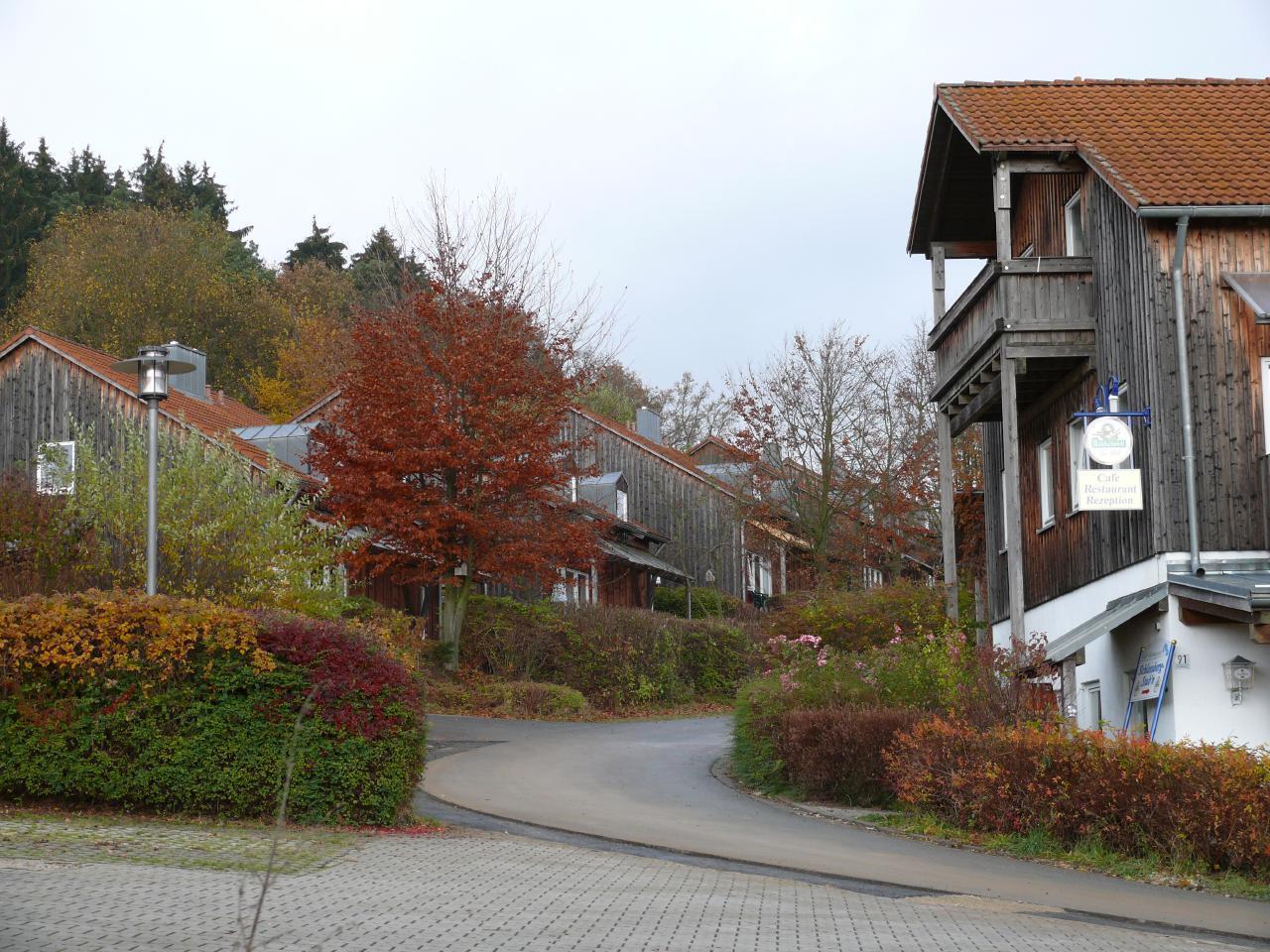 Ferienhaus Bärbel am Schlossberg; jetzt incl. Heizung, Strom, Wasser, Müll, WLAN und 2. Fernseher* (402830), Zandt, Bayerischer Wald, Bayern, Deutschland, Bild 17