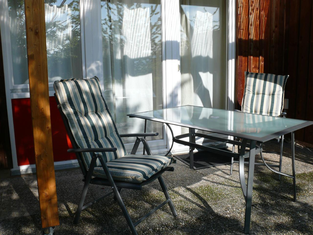 Ferienhaus Bärbel am Schlossberg; jetzt incl. Heizung, Strom, Wasser, Müll, WLAN und 2. Fernseher* (402830), Zandt, Bayerischer Wald, Bayern, Deutschland, Bild 11