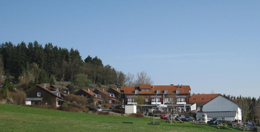 Ferienhaus Bärbel am Schlossberg; jetzt incl. Heizung, Strom, Wasser, Müll, WLAN und 2. Fernseher* (402830), Zandt, Bayerischer Wald, Bayern, Deutschland, Bild 18