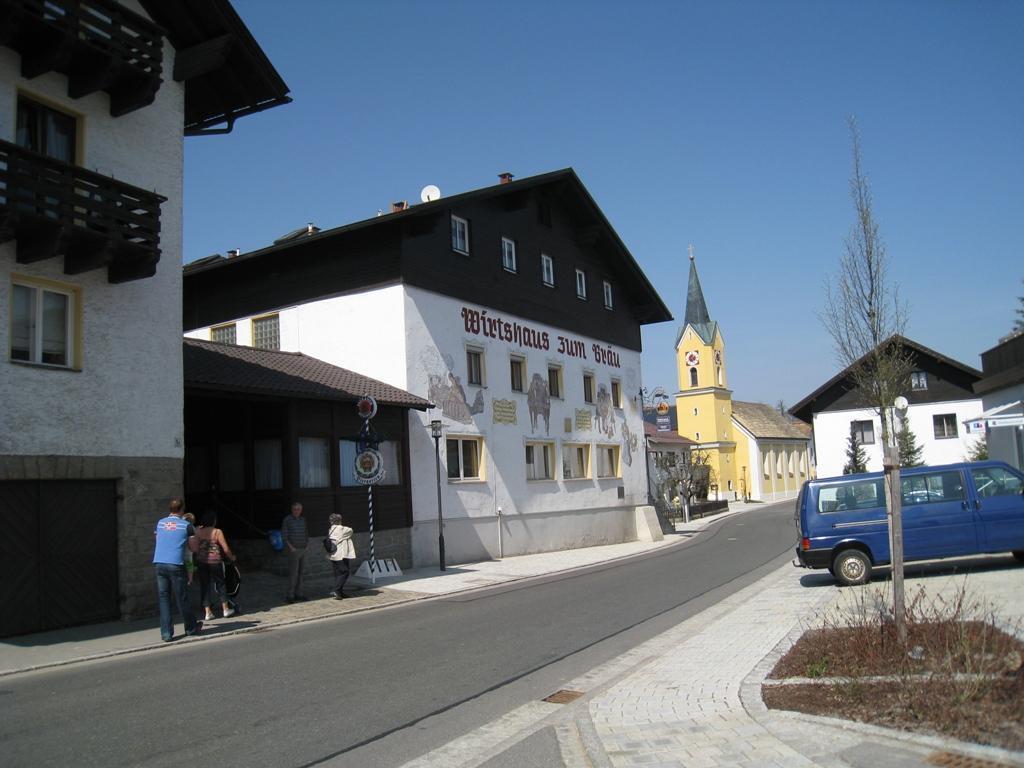 Ferienhaus Bärbel am Schlossberg; jetzt incl. Heizung, Strom, Wasser, Müll, WLAN und 2. Fernseher* (402830), Zandt, Bayerischer Wald, Bayern, Deutschland, Bild 19