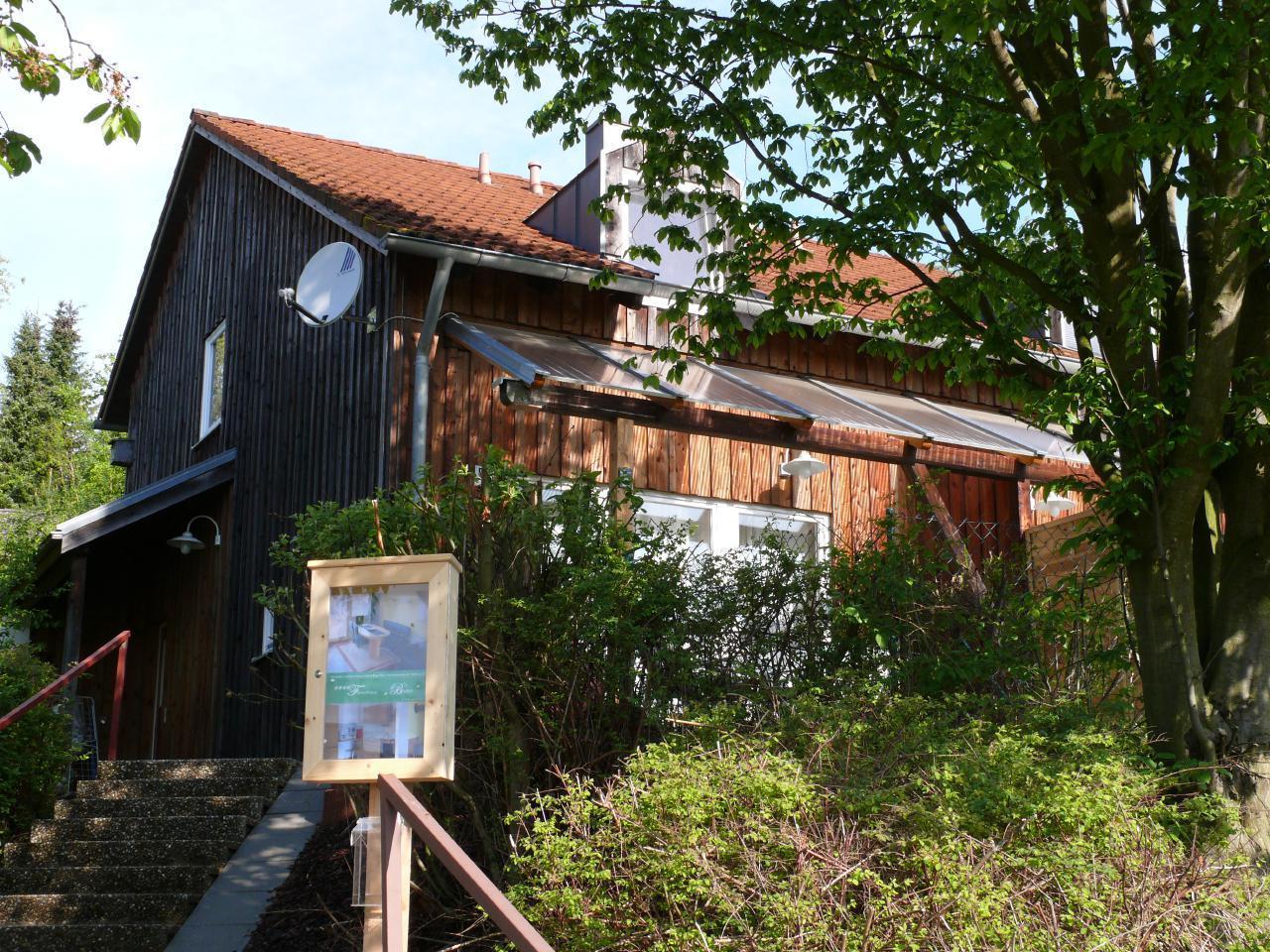 Ferienhaus Bärbel am Schlossberg; jetzt incl. Heizung, Strom, Wasser, Müll, WLAN und 2. Fernseher* (402830), Zandt, Bayerischer Wald, Bayern, Deutschland, Bild 2