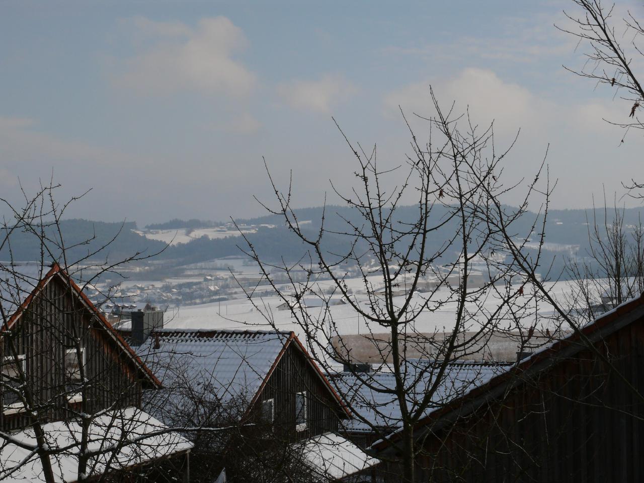 Ferienhaus Bärbel am Schlossberg; jetzt incl. Heizung, Strom, Wasser, Müll, WLAN und 2. Fernseher* (402830), Zandt, Bayerischer Wald, Bayern, Deutschland, Bild 14