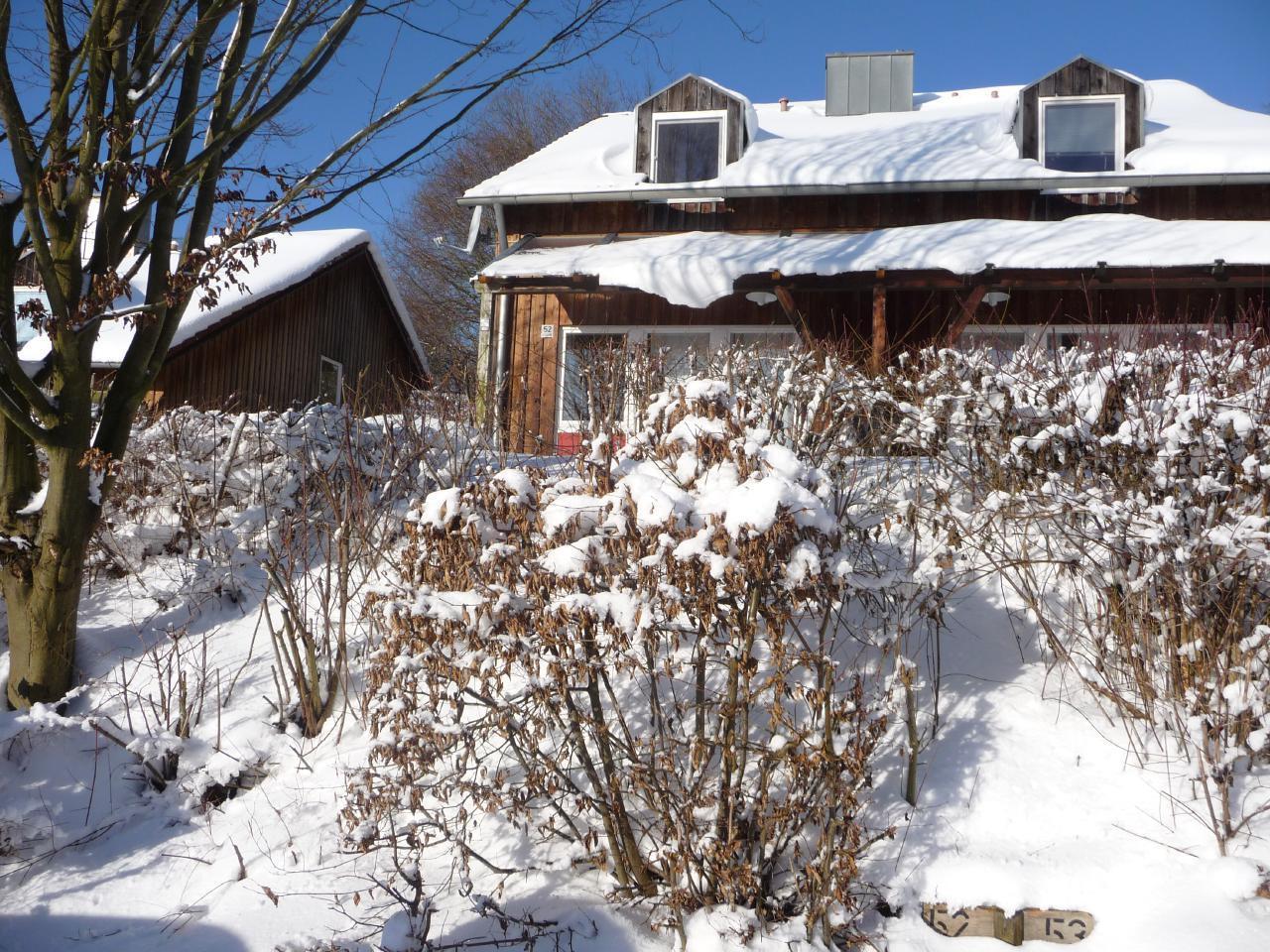 Ferienhaus Bärbel am Schlossberg; jetzt incl. Heizung, Strom, Wasser, Müll, WLAN und 2. Fernseher* (402830), Zandt, Bayerischer Wald, Bayern, Deutschland, Bild 15