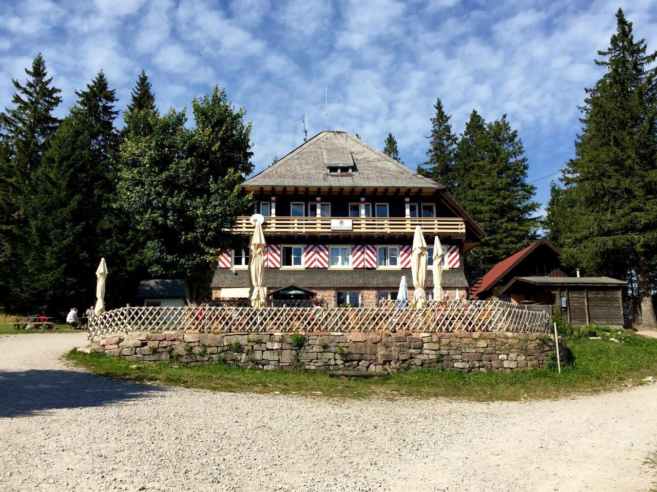 Ferienwohnung Appartementhaus Wiesengrund - Fewo 4 (402831), Baiersbronn, Schwarzwald, Baden-Württemberg, Deutschland, Bild 15