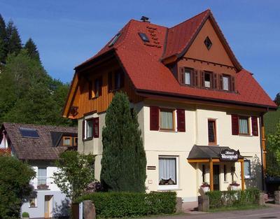 Ferienwohnung Appartementhaus Wiesengrund - Fewo 4 (402831), Baiersbronn, Schwarzwald, Baden-Württemberg, Deutschland, Bild 1