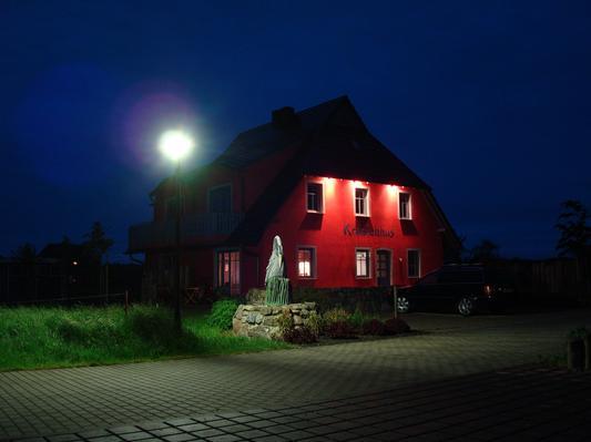 Holiday apartment Kranichhus K4 Terrassenwohnung (403307), Born (DE), Fischland-Darss-Zingst, Mecklenburg-Western Pomerania, Germany, picture 13