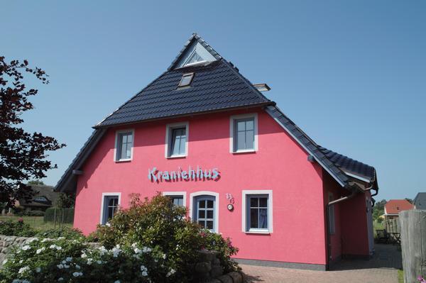 Holiday apartment Kranichhus K4 Terrassenwohnung (403307), Born (DE), Fischland-Darss-Zingst, Mecklenburg-Western Pomerania, Germany, picture 3