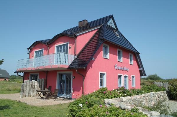 Holiday apartment Kranichhus K4 Terrassenwohnung (403307), Born (DE), Fischland-Darss-Zingst, Mecklenburg-Western Pomerania, Germany, picture 4