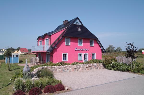 Holiday apartment Kranichhus K4 Terrassenwohnung (403307), Born (DE), Fischland-Darss-Zingst, Mecklenburg-Western Pomerania, Germany, picture 9
