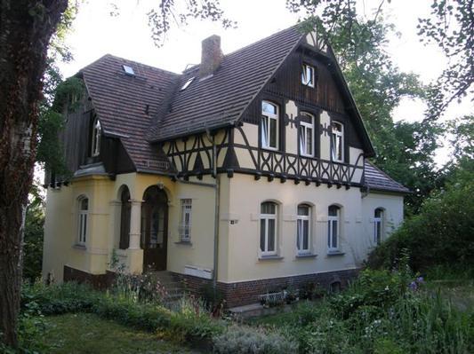 Ferienwohnung Villa Bellevue Dresden 2 (403322), Dresden, Sächsisches Elbland, Sachsen, Deutschland, Bild 1
