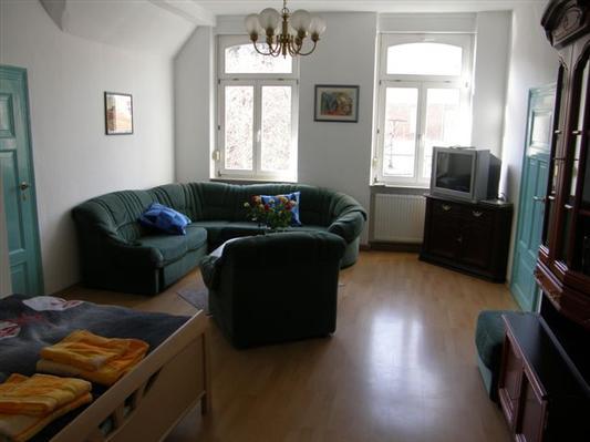 Ferienwohnung Villa Bellevue Dresden 2 (403322), Dresden, Sächsisches Elbland, Sachsen, Deutschland, Bild 7