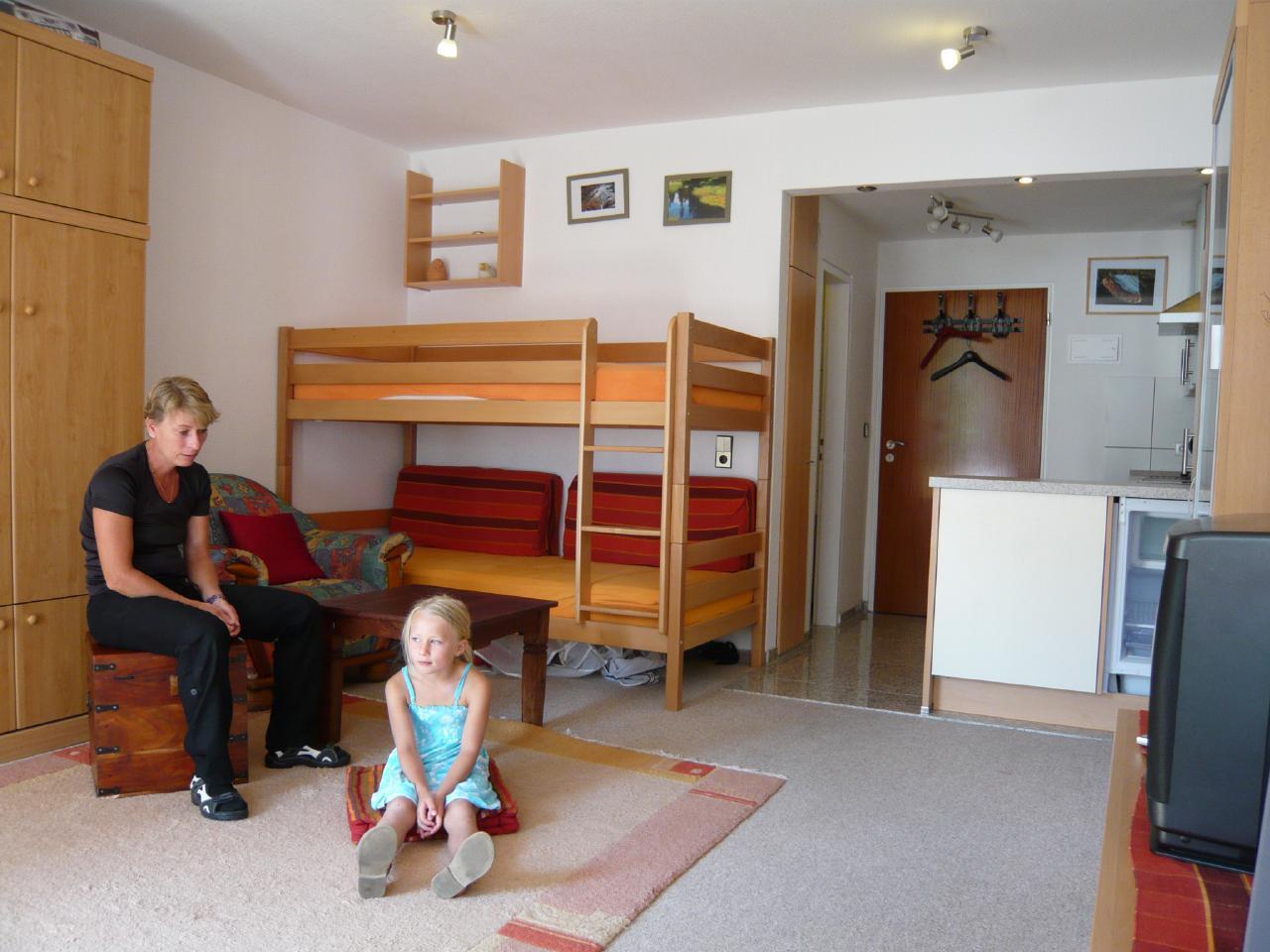 Ferienwohnung Haus Falkenberg / Wohnung Nr. 201 (403387), Oberstdorf, Allgäu (Bayern), Bayern, Deutschland, Bild 12