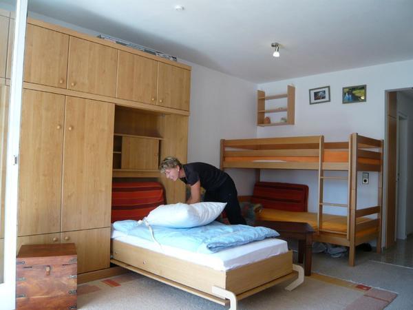 Ferienwohnung Haus Falkenberg / Wohnung Nr. 201 (403387), Oberstdorf, Allgäu (Bayern), Bayern, Deutschland, Bild 5